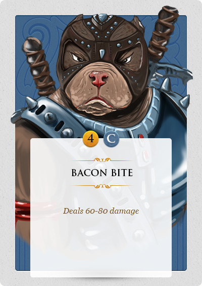 Bacon Bite