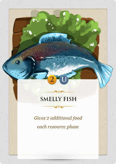 Smelly Fish